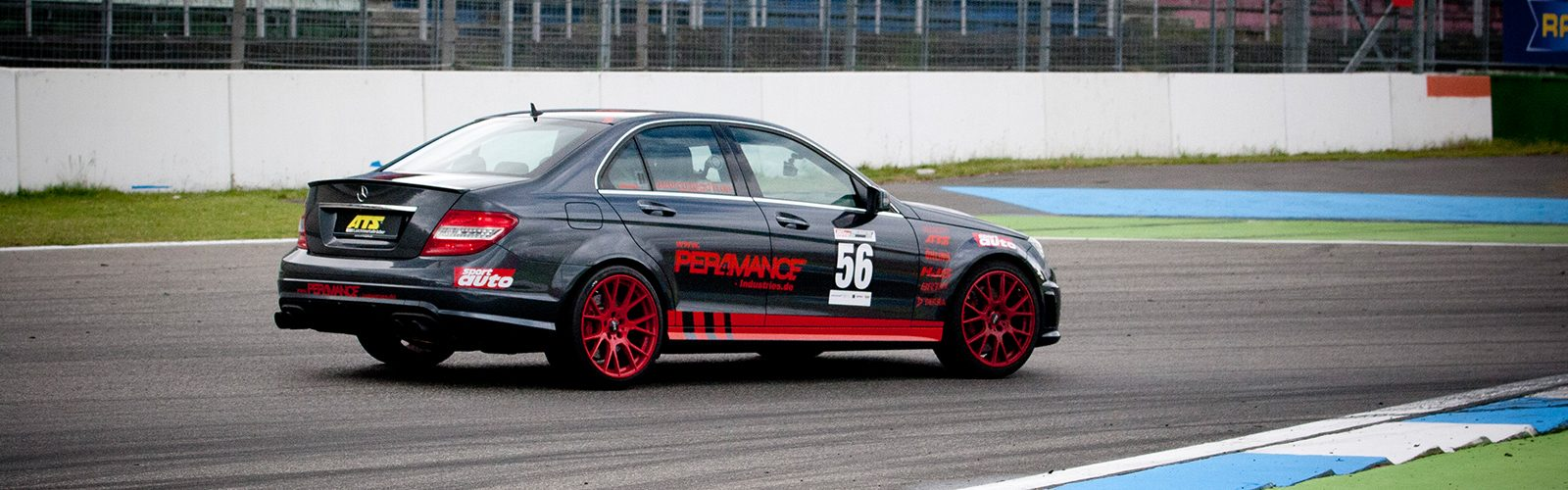 Per4mance Industries Hockenheimring Eventvideo